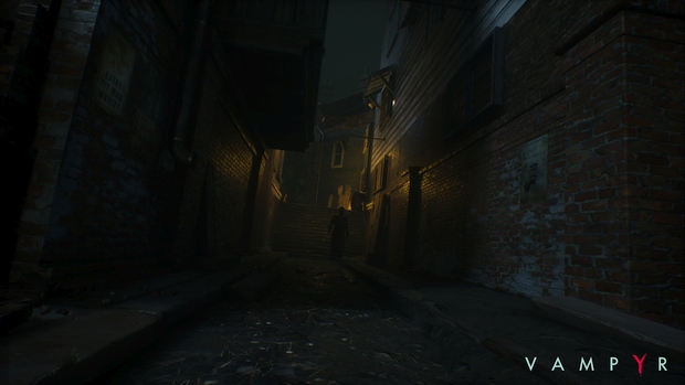 vampyr dontnod screenshot 3
