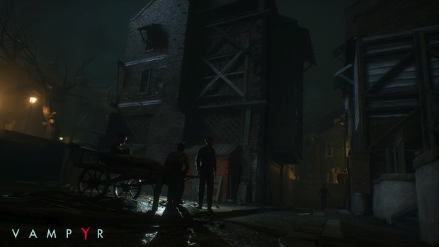 vampyr dontnod screenshot 4