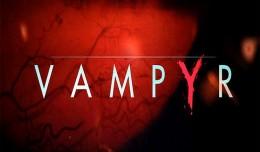 vampyr dontnod screenshot logo