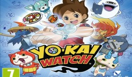 yo-kai watch nintendo 3ds logo