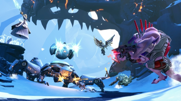 2k battleborn story mode screen 7