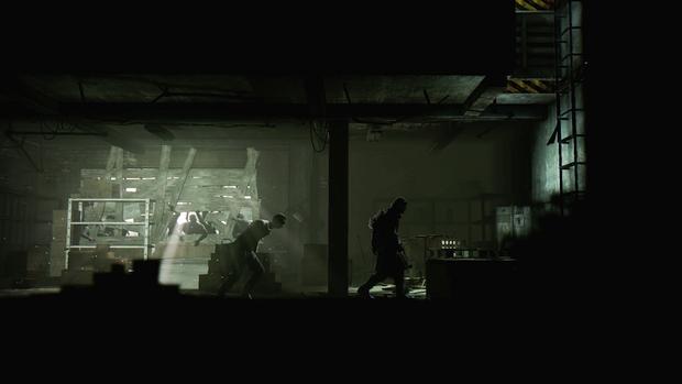 Deadlight director's cut screen 1