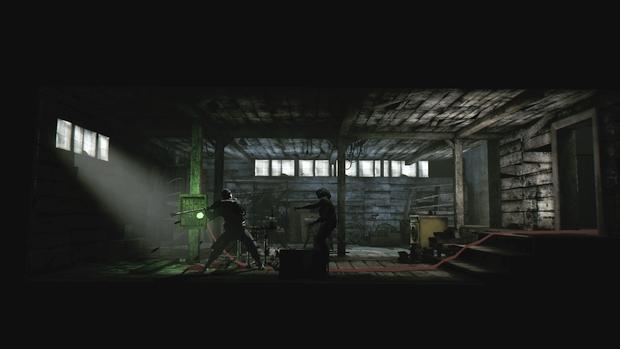 Deadlight director's cut screen 2