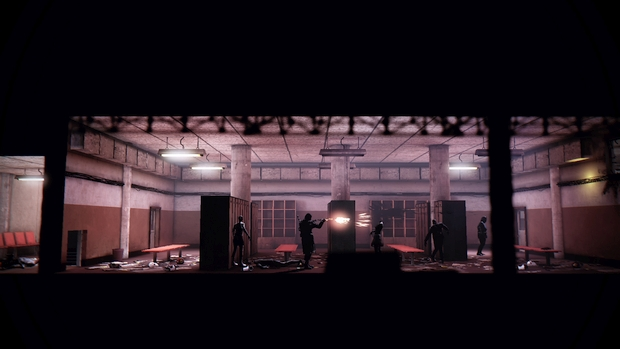 Deadlight director's cut screen 3