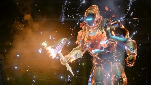 Destiny Update Quest at the Gates Screen 2