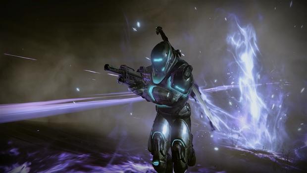 Destiny Update Quest at the Gates Screen 4