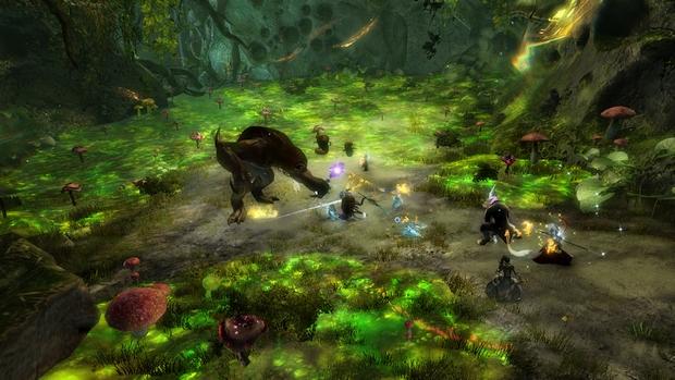 Guild Wars 2 Paressor Screen 2