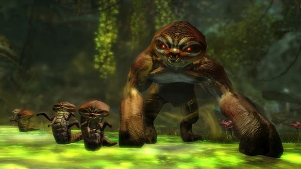Guild Wars 2 Paressor Screen 3