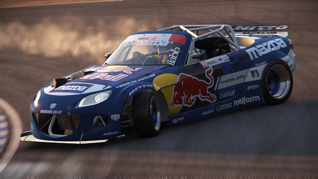 Project Cars Game of the Year Screen 2