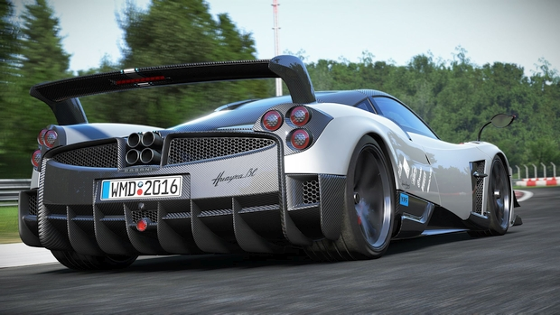 Project Cars Game of the Year Screen 4