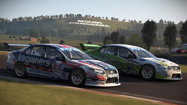 Project Cars Game of the Year Screen 5
