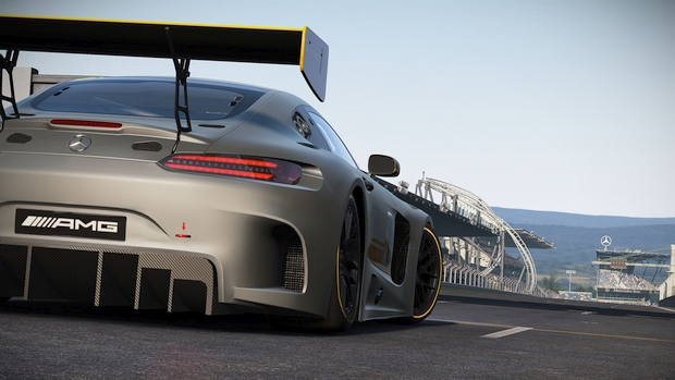 Project Cars Game of the Year Screen 6
