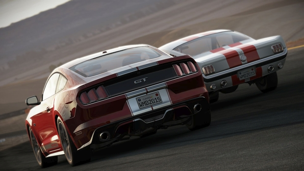 Project Cars Game of the Year Screen 8