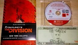 The Division Presskit