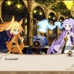 Le scénario proposent des personnages au background plutôt recherché, même si certains, dont Metallia, mettent un peu plus de temps pour se révéler complètement