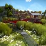 Les environnements du jeu sont visuellement sublimes!