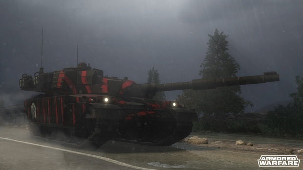 armored warfare wolf pack screen 1