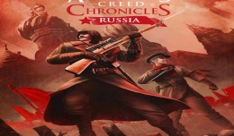 assassin's creed chronicles russia test review screen logo