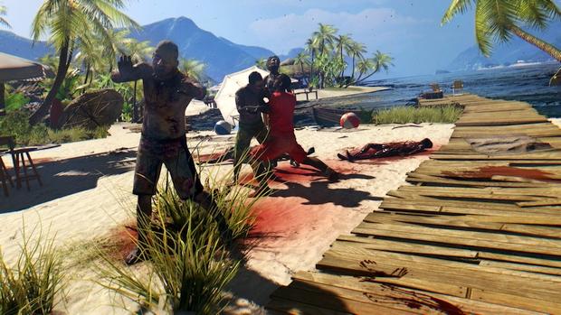 dead island definitive edition screen 1