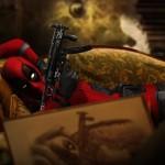 L'anti-héros le plus barré de l'écurie Marvel n'hésite pas à multiplier les vannes et attitudes déjantées