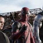 Comme dans le Comics, Deadpool brise souvent le quatrième mur