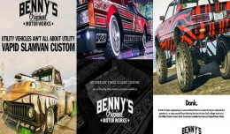 gta online benny custom shop