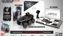 homefront the revolution goliath edition collector logo