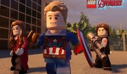 lego marvel's avengers civil war logo