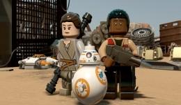 Un jeu LEGO totalement respectueux du film dont il est tiré!