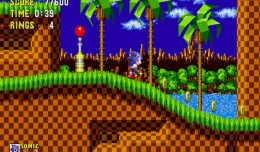 sonic 1 apple tv