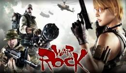 war rock nexon update logo