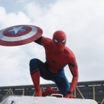 Tom Holland est tout bonnement excellent en Spider-Man!