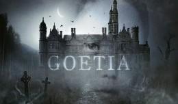 Goetia Square Enix Logo