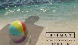 Hitman episode 2 teaser