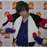 Umi Kuun est un grand fan d'anime et plus particulièrement de Naruto