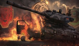 armored warfare panzer showdown logo