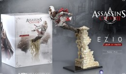 assassin's creed saut de la foi packaging logo