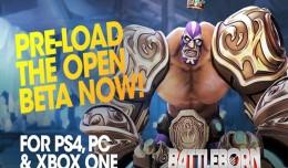 battleborn preload open beta