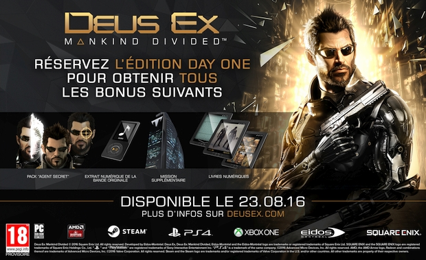 deus ex mankind divided collector day one