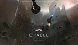 eve online citadel logo