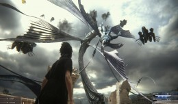 final fantasy xv uncovered leviathan demo