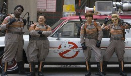 ghostbusters activision film