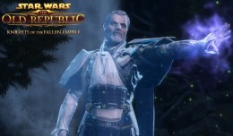 star wars knights of the fallen empire obscures visions logo