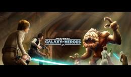 star wars les héros de la galaxie raid