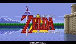 the legend of zelda a link to the past test review n-gamz