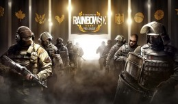tom clancy's rainbow six pro league season 2