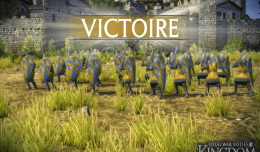 total war battles kingdom francais update