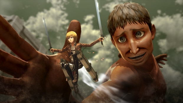 Attack of titan wings of freedom new screen bis (2)