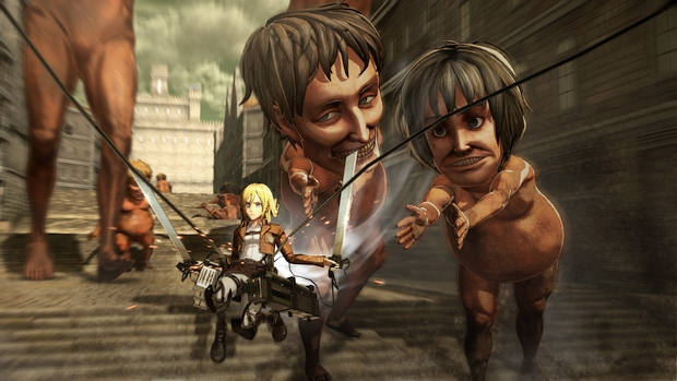 Attack of titan wings of freedom new screen bis (4)