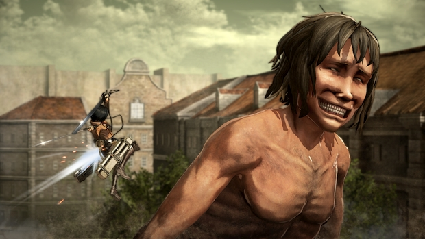 Attack of titan wings of freedom new screen bis (7)